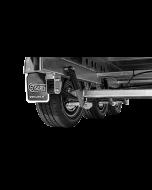Lehtijouset ja iskunvaimentajat 3500 kg 3-axl