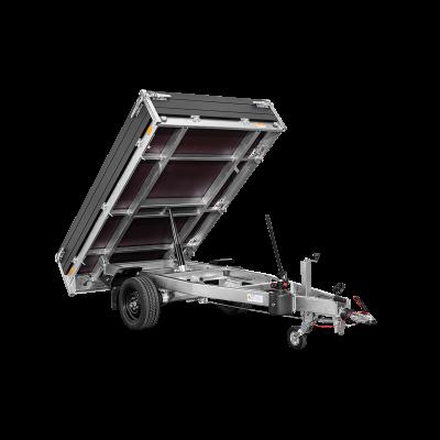 Saris K1 256x150 1350 kg