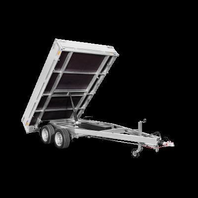Saris K1 306x170 2700 kg sähkö