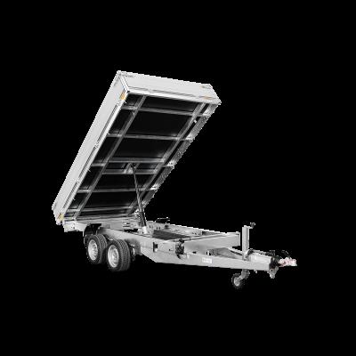 Saris K1 356x170 3500 kg sähkö