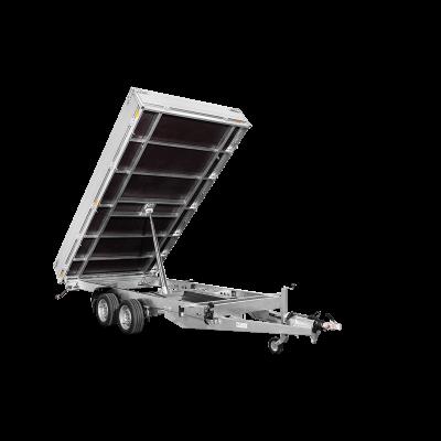 SARIS K1 406x204 3500kg sähkö