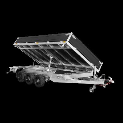 SARIS K3 406x204 3500 kg 3 B sähkö