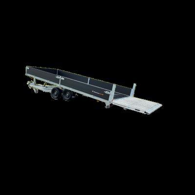 TPK 506 204 3500 2 Perä maahankippaava 130 cm alu lastaussilta laidat