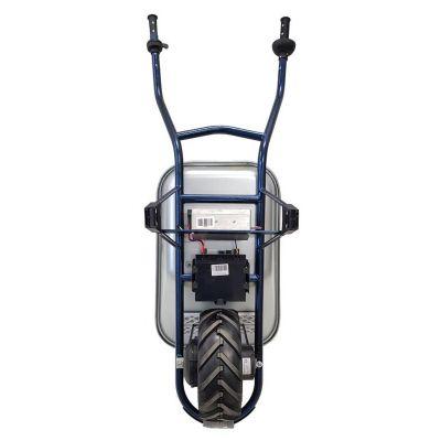 Alberni Power + 120 L sähkökottikärry
