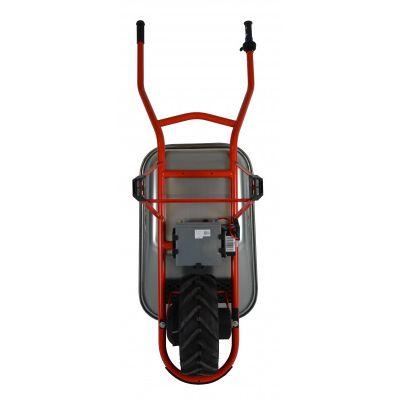Alberni Power 120 L sähkökottikärry