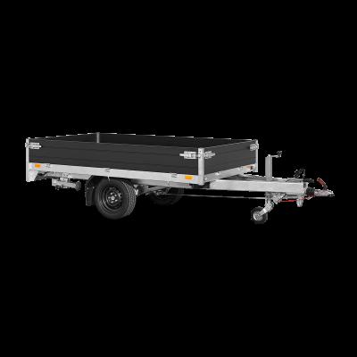 Saris PL 256x150 1500kg
