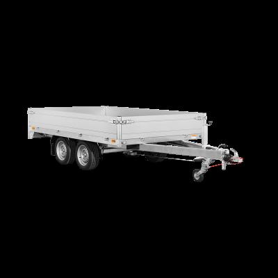 Saris PL 306x184 2700kg